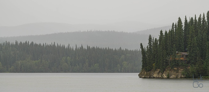 2019 08 02 Quarz Lake near Delta Junction