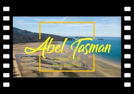 2020 01 27 Abel Tasman